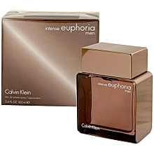 Euphoria Intense for Men - Eau de Toilette, 100ml