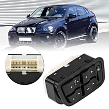Electric Master Power Window Switch For Ford Falcon XR6 XR8 BA BF 2002-2008