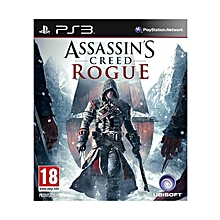 PS3 Game Assassin's Creed Rogue