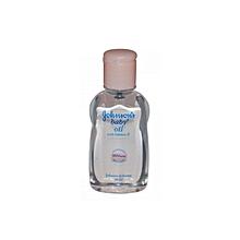 Baby Oil 50 ml