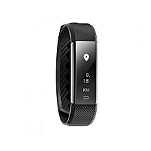 ID115 Smart Band Screen Sports Wristband Smart Bracelet