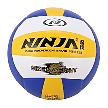 Professional Soft PVC Leather 5# Volleyball Ball for Training Competition