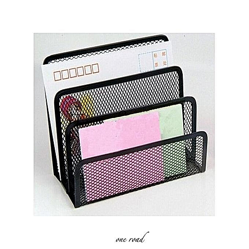 Groovy Mesh Letter Sorter Black Mail Document Tray Desk Office File Organiser Business Download Free Architecture Designs Intelgarnamadebymaigaardcom