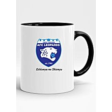AFC Leopards Ceramic Mug