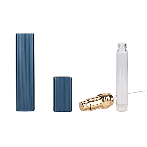 Perfume Refill Kenya: Generic 12ml Perfume Bottle Mini Portable Travel Refillable Perfume Atomizer Bottle @ Best Price