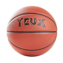 Xiaomi YEUX Microfiber PU Basketball Official Size7 Outdoor Sports Basketball Competition