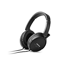 LEBAIQI Edifier H840 Hi-Fi Stereo Headphone (Black)