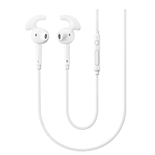 Samsung EG920 Stereo Earphone In-ear 3.5mm Universal Earbuds with Mic and In-line Control-WHITE