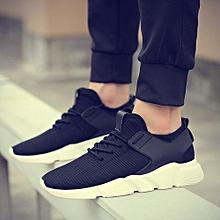 New Fashion Basketball Sports Shoes-Black