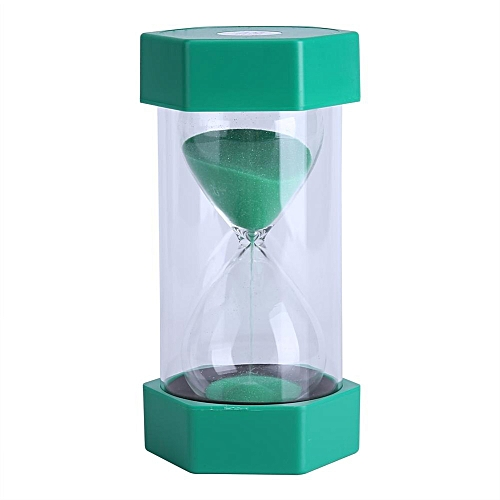 buy universal creative sand glass hourglass minutes timer clock home