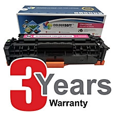 HP 305A (CSH-CE413A) Toner Magenta ColourSoft Compatible