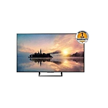 "KDL43X7000E -  43""  UHD  Smart TV - Black"