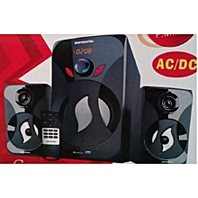 SUPER- SUBWOOFER-SONYDIGITAL- -FM-USB-10000WATTS P.M.P.O