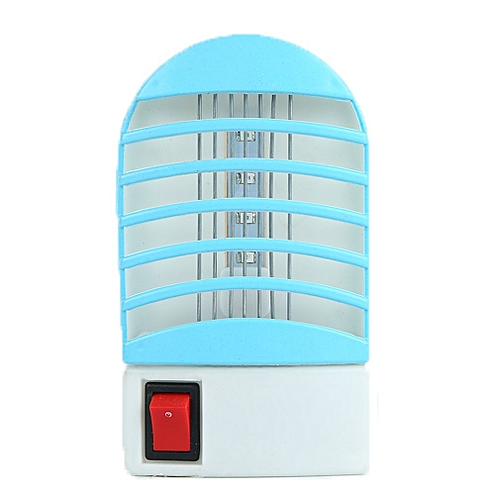 Allwin LED Socket Electric Mosquito Fly Bug Insect Trap Night Lamp Killer Zapper @ Best Price | Jumia Kenya