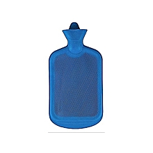 Hot Water Bottle 2ltrs -blue