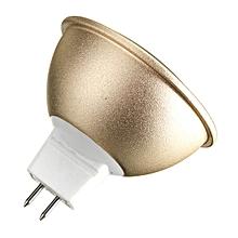 MR16 4W 5W LED SPOTLIGHT 27SMD 220V Bulb Lamp 400-500lm Warm White