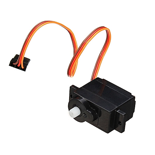 WLtoys 5g Digital Servo K989-58 1/28 RC Car Parts-