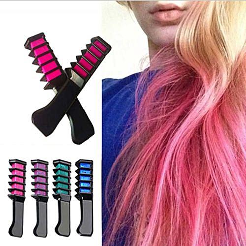 New Design Hair Dye Salon Diy Hair Color Chalk Crayons Temporary Hair Mascara