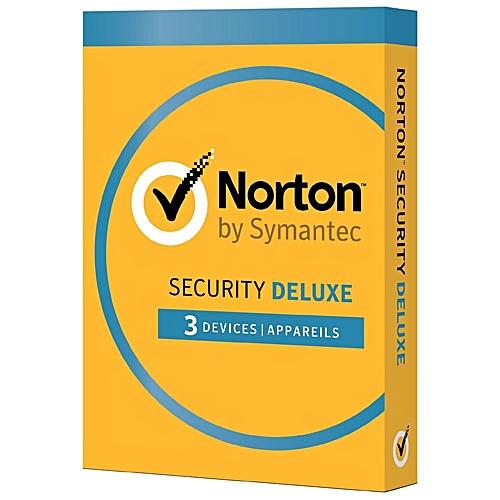 Security Deluxe 3 User