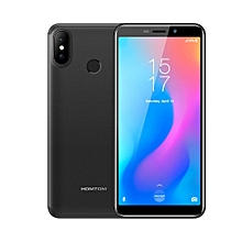 C2, 2GB+16GB, Face ID & Fingerprint Unlock, 5.5 inch Android 8.1 MTK6739 Quad Core up to 1.3GHz, Network: 4G, OTG, Dual SIM, OTA