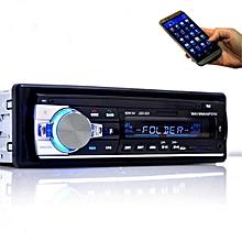 Hot Fashion Bluetooth 12 V USB/SD/MMC/WMA Car MP3 Player With Radio Receiver