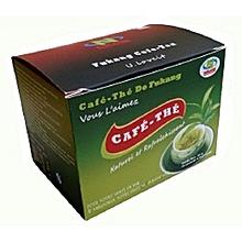 Cofetea (Detoxify)