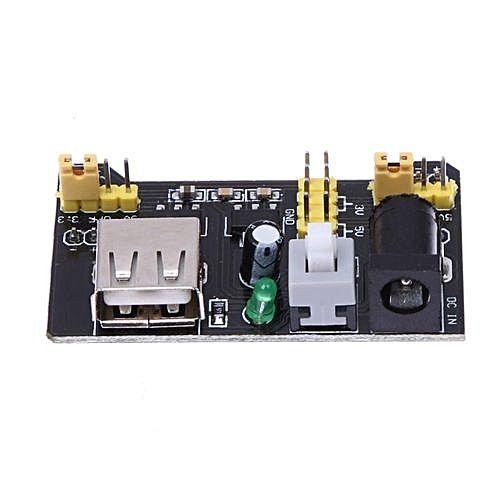 Vakind pcs v mb breadboard power supply module