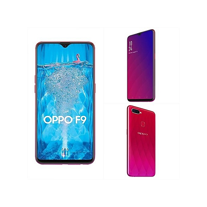 Oppo f9 price in Jumia kenya