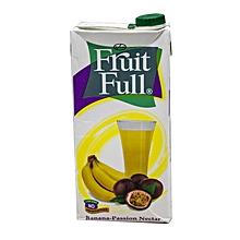 Banana Passion Juice 1l