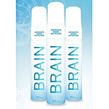BRAIN Spray with Cognizin and Sensoril