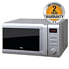 MMW2052D/S - Microwave Oven, 20L, Digital Control Panel, Silver
