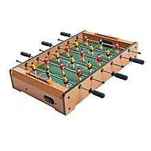 Mini Football Table Board Machine Game Home Match Gift Toy For Children Adult-