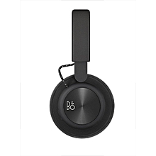 B&O PLAY by Bang & Olufsen Beoplay H4 Wireless Over-Ear Headphones, Bluetooth 4.2 JY-M