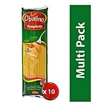 10 Pack Spaghetti (Obalino)