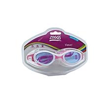 Swim Goggles Venus Wmn- 300486blue/Pink-