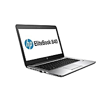 HP Refurb EliteBook 840 G1 Ultrabook Intel Core i5 750HDD 8GB RAM -NO OS - Black