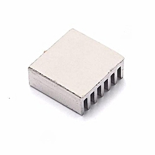 Mini Heat Sink Fin Radiator With 3M Tape