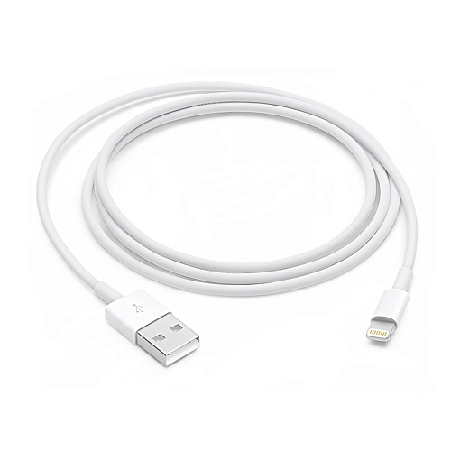 half off e224d 247a6 Apple Lightning to USB Cable 1 Meter Charging Sync for iPhone 6s 6s Plus 6  Plus SE 5s 5c 5 iPad iPod