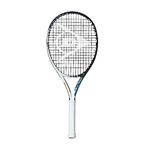 Force Tennis Racket - White