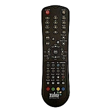 Replacement Remote Control For ZUKU satellite Decoder.