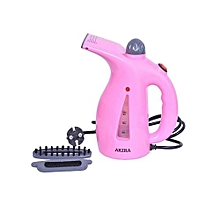 Beautiful IR-128A Garment Steamer - Pink