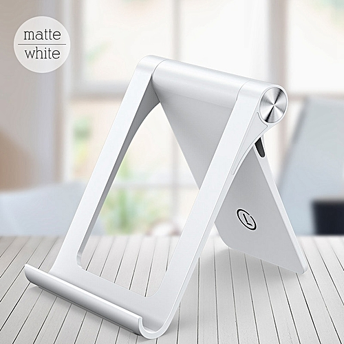 brand new 7ef8c e93e2 Universal Mobile Phone Holder for iPhone X 8 7 , LINGCHEN Foldable Tablet  Stand Desk Holder Stand for Samsung Huawei for iPad KANFU