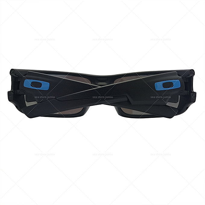 ... Crankshaft Polarized Sunglasses OO9239 - Black Frame blue lenses ... e69fe2d6530