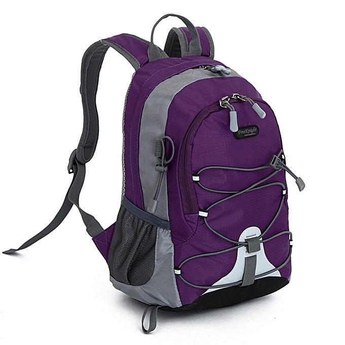 ... huskspo Children Boys Girls Waterproof Outdoor Backpack Bookbag School  Bag Trekking db93ed11785c3