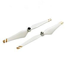 2Pcs 9450 Self-tightening CW/CCW Propellers For DJI Phantom 2 3 -