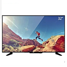 "32C800-32""- LED Smart TV- Black"