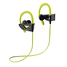 Hiamok_VEGGIEG V8 Bluetooth Wireless Sports Earphones Bluetooth 4.1 Headphones GN