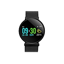 S3 Smart Watch 0.96 TFT Color Screen Heart Rate Monitor Blood Pressure Oxygen IP67 Pedometer Fun Game Men Women Sport Fitness Watches