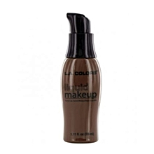 Liquid Makeup - Ebony