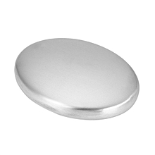 Stainless Steel Soap Eliminating Odor Smell Kitchen Bar Hand Chef odour